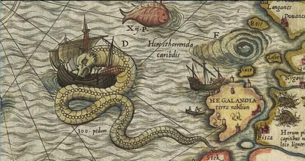 Dragões marinhos